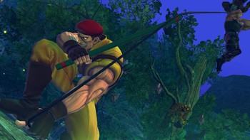 Screenshot11 - Ultra Street Fighter IV