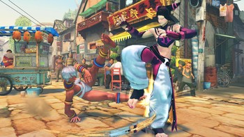 Screenshot9 - Ultra Street Fighter IV