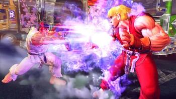 Screenshot6 - Ultra Street Fighter IV