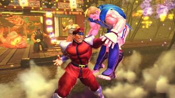 Screenshot3 - Ultra Street Fighter IV