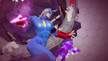 Screenshot7 - Ultra Street Fighter IV