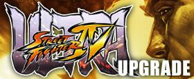 Ultra Street Fighter IV Upgrade - DLC