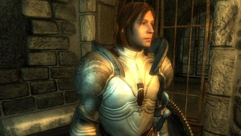 Screenshot1 - The Elder Scrolls IV: Oblivion GOTY Edition