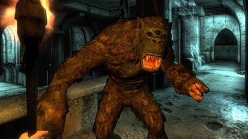 Screenshot2 - The Elder Scrolls IV: Oblivion GOTY Edition