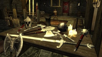 Screenshot3 - The Elder Scrolls IV: Oblivion GOTY Edition