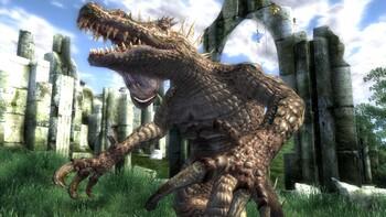 Screenshot4 - The Elder Scrolls IV: Oblivion GOTY Edition