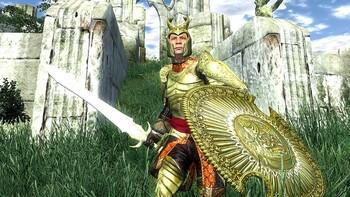 Screenshot7 - The Elder Scrolls IV: Oblivion GOTY Edition