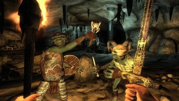 Screenshot8 - The Elder Scrolls IV: Oblivion GOTY Edition