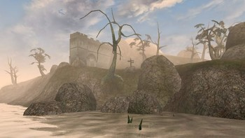 Screenshot10 - The Elder Scrolls III: Morrowind - Game of the Year Edition