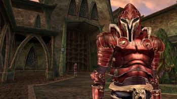 Screenshot1 - The Elder Scrolls III: Morrowind - Game of the Year Edition