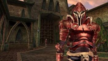 Screenshot1 - The Elder Scrolls: Morrowind GOTY Edition