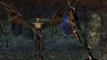 Screenshot3 - The Elder Scrolls III: Morrowind - Game of the Year Edition