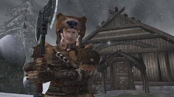 Screenshot4 - The Elder Scrolls: Morrowind GOTY Edition