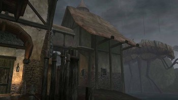 Screenshot7 - The Elder Scrolls III: Morrowind - Game of the Year Edition