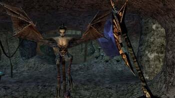 Screenshot3 - The Elder Scrolls: Morrowind GOTY Edition
