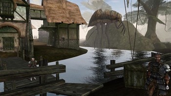 Screenshot8 - The Elder Scrolls III: Morrowind® Game of the Year Edition
