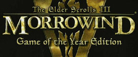 The Elder Scrolls: Morrowind GOTY Edition