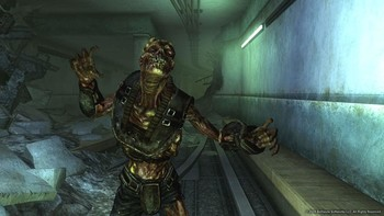 Screenshot2 - Fallout 3 - Game Of The Year Edition