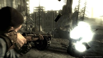 Screenshot7 - Fallout 3 - Game Of The Year Edition