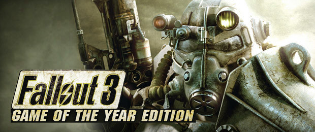 Fallout 3 - Game Of The Year Edition