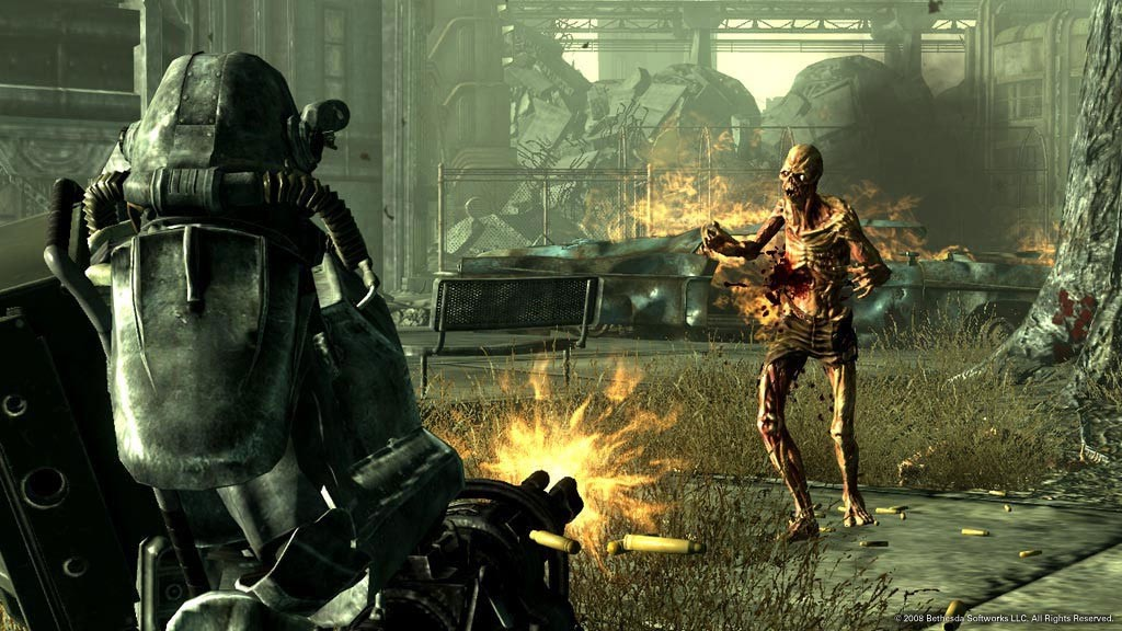 Fallout 3 vs Fallout 3 GOTY? :: Fallout 3 - Game of the ...