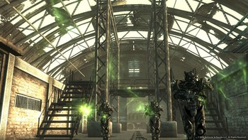 Screenshot1 - Fallout 3 - Game Of The Year Edition
