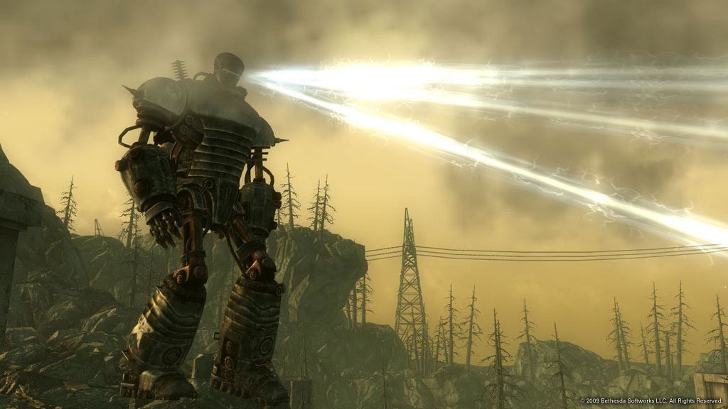 Fallout 3 Game Of The Year Eddition: Disc 2: DLC Not ...
