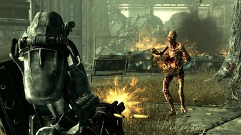 Screenshot9 - Fallout 3 - Game Of The Year Edition