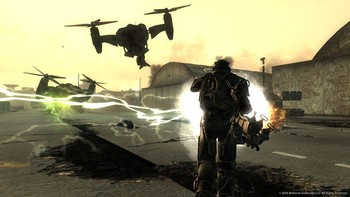 Screenshot5 - Fallout 3 - Game Of The Year Edition