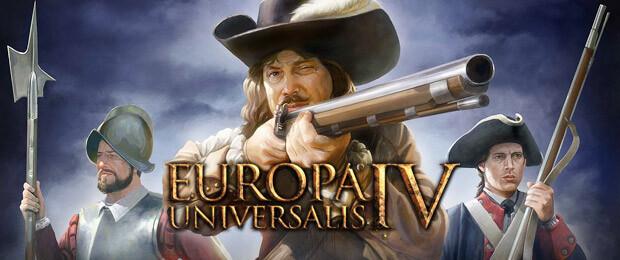 Europa Universalis IV: DLC Golden Century jetzt erhältlich