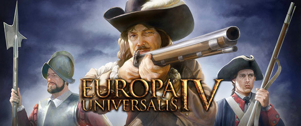 Europa Universalis IV: Rule Britannia Now Available!