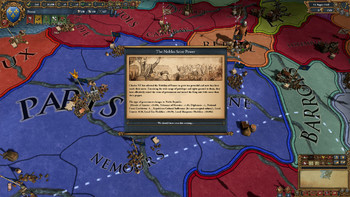 Screenshot9 - Europa Universalis IV: Cossacks