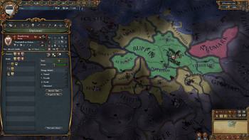 Screenshot1 - Europa Universalis IV: Cossacks