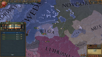 Screenshot3 - Europa Universalis IV: Cossacks