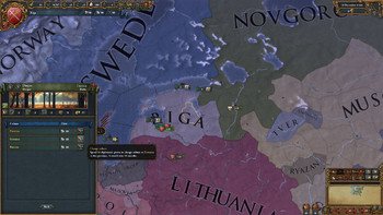 Screenshot4 - Europa Universalis IV: Cossacks