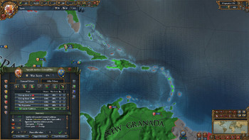 Screenshot6 - Europa Universalis IV: Cossacks