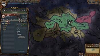 Screenshot1 - Europa Universalis IV: Cossacks