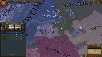 Screenshot3 - Europa Universalis IV: Cossacks
