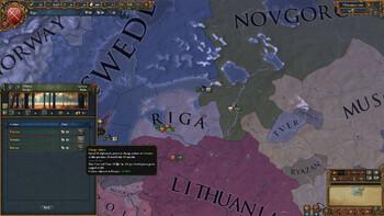Screenshot5 - Europa Universalis IV: Cossacks