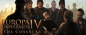 Europa Universalis IV: Cossacks