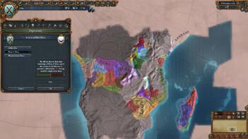 Screenshot2 - Europa Universalis IV: Mare Nostrum