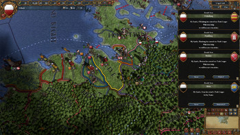 Screenshot1 - Europa Universalis IV: Mare Nostrum