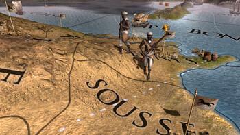 Screenshot1 - Europa Universalis IV: Mare Nostrum Content Pack