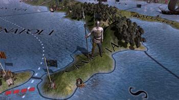 Screenshot3 - Europa Universalis IV: Mare Nostrum Content Pack