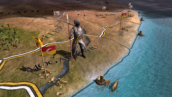 Screenshot6 - Europa Universalis IV: Mare Nostrum Content Pack
