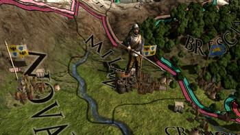 Screenshot4 - Europa Universalis IV: Mare Nostrum Content Pack