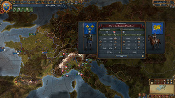 Screenshot1 - Europa Universalis IV: Rights of Man