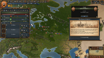 Screenshot4 - Europa Universalis IV: Rights of Man