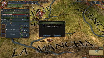 Screenshot2 - Europa Universalis IV: Rights of Man