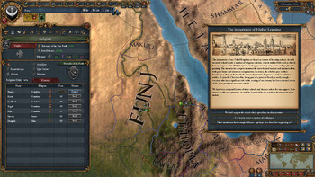 Screenshot9 - Europa Universalis IV: Rights of Man
